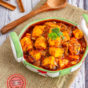 Dhaba Style Paneer Masala | Spicy Indian Paneer Recipe